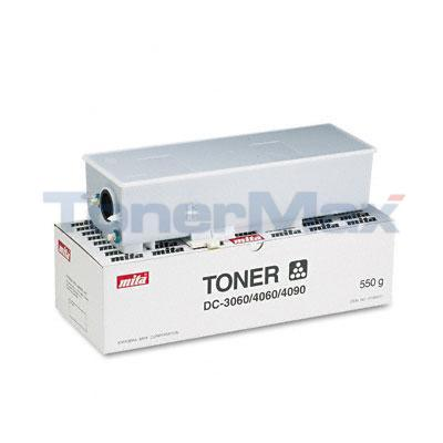 MITA 4090 3060 TONER BLACK